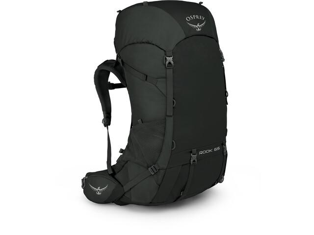 Osprey M's Rook 65 Backpack Black